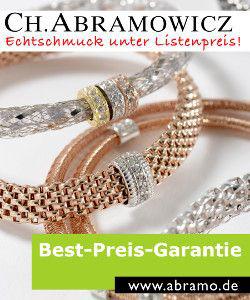 Silberketten im Online-Shop