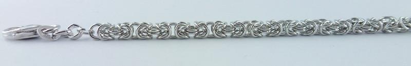 Königskette Silber 925